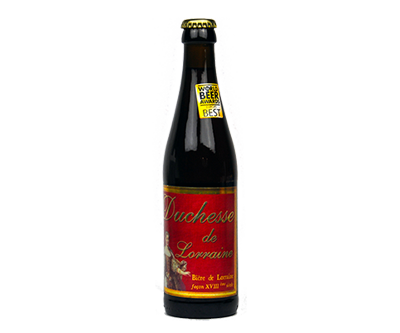 Duchesse de Lorraine - Brasseurs de Lorraine  - Ma Bière Box