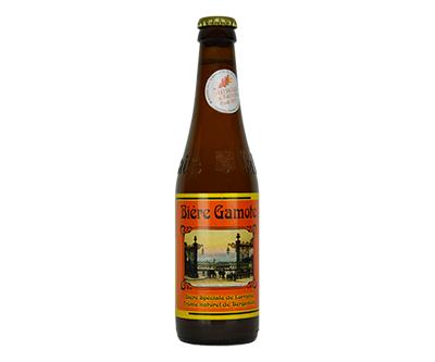 Bière Gamote - Brasseurs de Lorraine  - Ma Bière Box