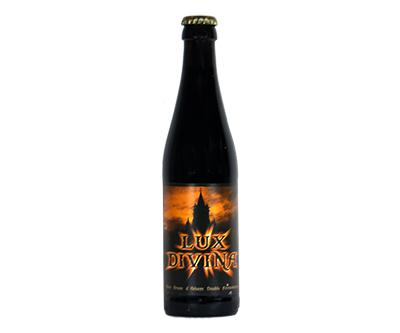 Lux Divina - Brasseurs de Lorraine  - Ma Bière Box