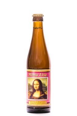 Mona Lisa - Brasseurs de Lorraine  - Ma Bière Box