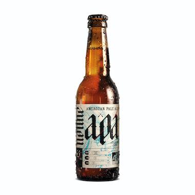 Nonne APA - Brasseurs Savoyards - Ma Bière Box