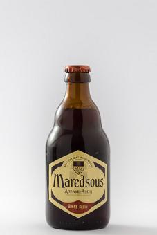 Maredsous Brune - Breendonk-Puurs - Ma Bière Box