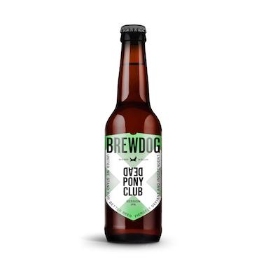 Dead Pony Club - Brewdog - Ma Bière Box