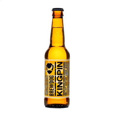Kingpin - Brewdog - Ma Bière Box
