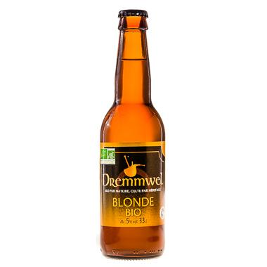 Dremmwel Bio - Britt Brasserie de Bretagne - Ma Bière Box