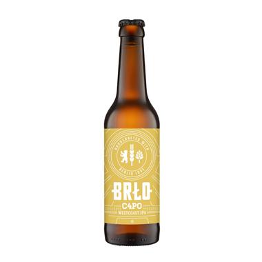 C4PO IPA - BRLO - Ma Bière Box