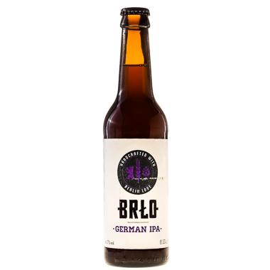 German IPA - BRLO - Ma Bière Box