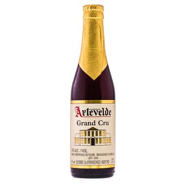 Artevelde Grand Cru - Brouwerij Huyghe - Ma Bière Box