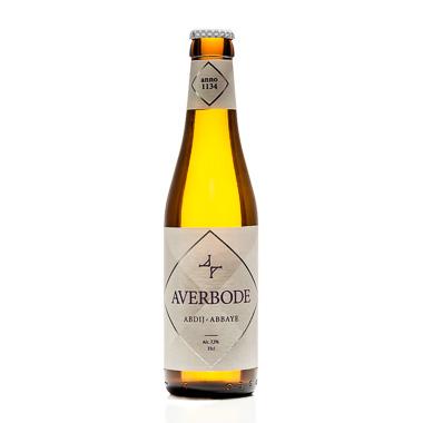 Averbode Blonde - Brouwerij Huyghe - Ma Bière Box