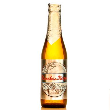 Blanche Des Neiges - Brouwerij Huyghe - Ma Bière Box
