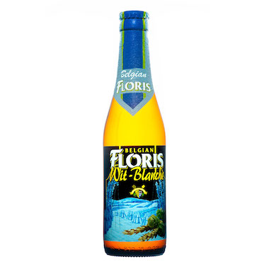 Floris Blanche - Brouwerij Huyghe - Ma Bière Box