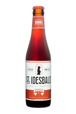 St Idesbald Dubbel - Brouwerij Huyghe - Ma Bière Box