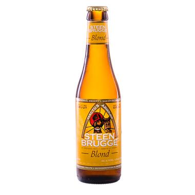 Steenbrugge Blond - Brouwerij Palm - Ma Bière Box