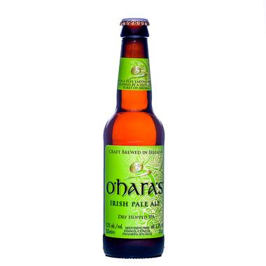 O'Hara's Irish Pale Ale - Carlow Brewing Company - Ma Bière Box