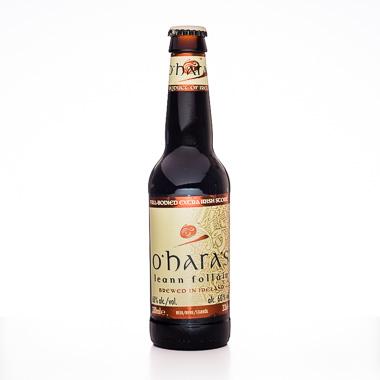 O'Hara's Leann Folláin - Carlow Brewing Company - Ma Bière Box