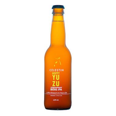 Hoppy Yuzu - Celestin - Ma Bière Box