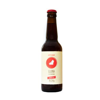 Happy Flower - Cerveses Lluna - Ma Bière Box