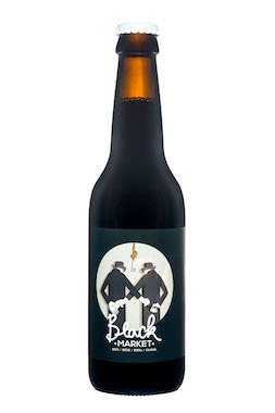 Black Market - Craig Allan - Ma Bière Box