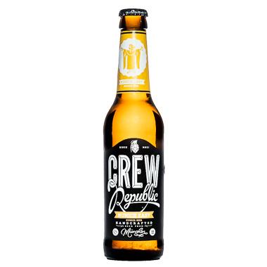 Munich Easy - CREW Republic Brewery - Ma Bière Box