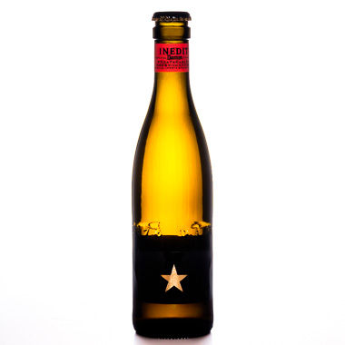 Estrella Damm Inedit - Damm - Ma Bière Box
