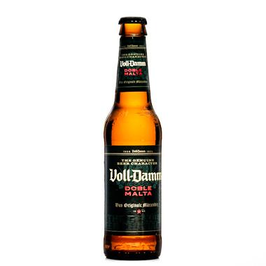 Voll-Damm (Doble Malta) - Damm - Ma Bière Box