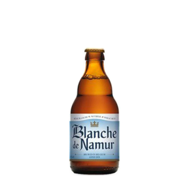 Blanche de namur - De Bocq - Ma Bière Box