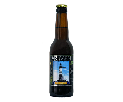 Ar-Men - de Bretagne - Ma Bière Box