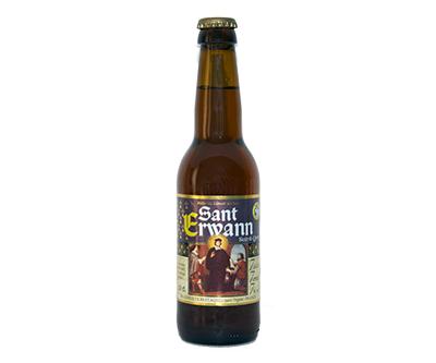 Saint Erwann - de Bretagne - Ma Bière Box