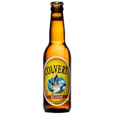 Colvert Blonde - De Clerck - Ma Bière Box