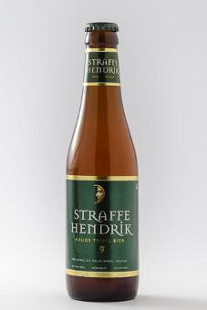 Straffe Hendrik - De Halve Maan - Ma Bière Box