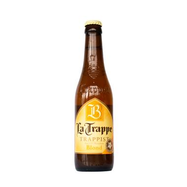 Trappe Blond - De Koningshoeven - Ma Bière Box