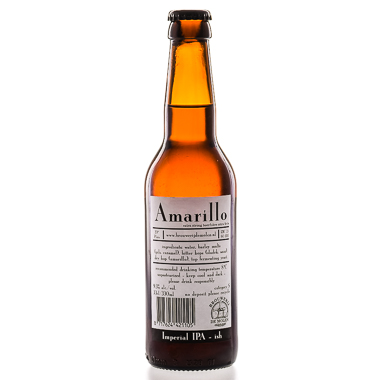 Amarillo - De Molen - Ma Bière Box
