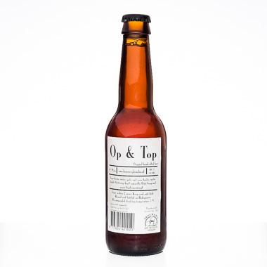 Op & Top - De Molen - Ma Bière Box