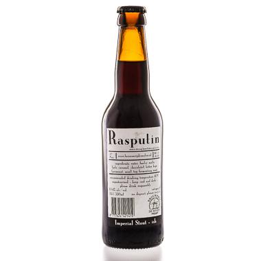 Rasputin - De Molen - Ma Bière Box