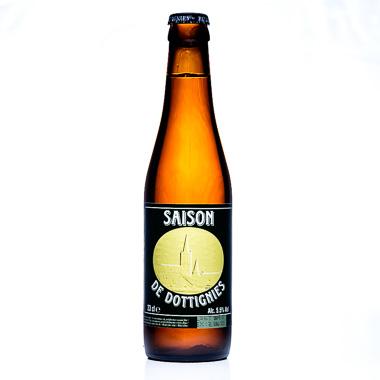 Saison de Dottignies - De Ranke - Ma Bière Box
