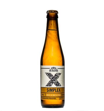 Simplex - De Ranke - Ma Bière Box