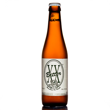XX Bitter - De Ranke - Ma Bière Box