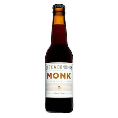 Monk D&D - Deck & Donohue  - Ma Bière Box