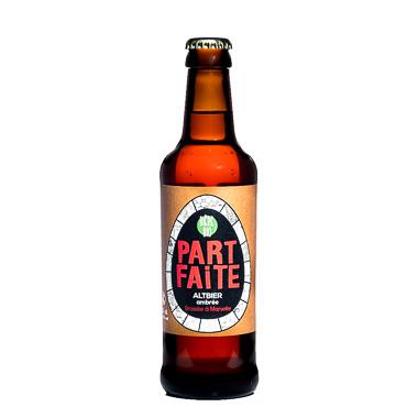 Part Faite Alt Bier - Des Suds - Ma Bière Box