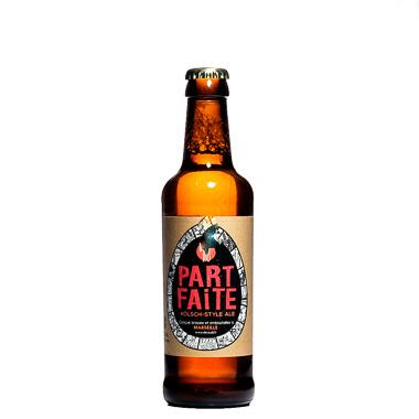 Part Faite Kölsch-style - Des Suds - Ma Bière Box