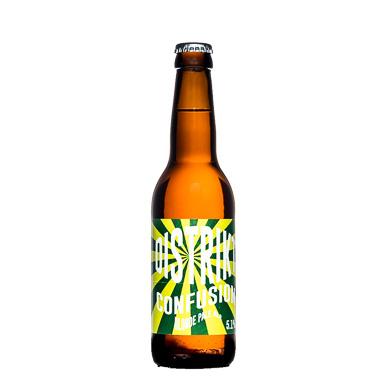 Confusion - Distrikt - Ma Bière Box