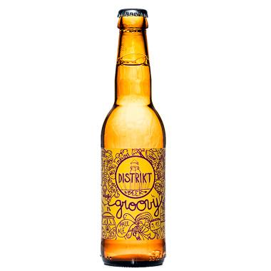 Groovy - Distrikt - Ma Bière Box