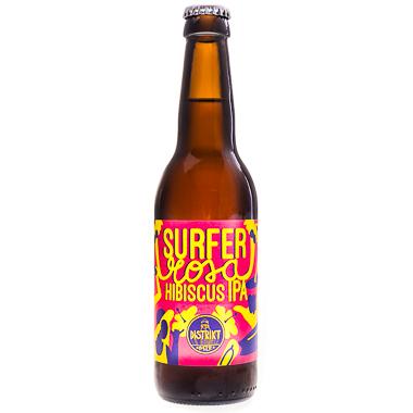 Surfer Rosa - Distrikt - Ma Bière Box