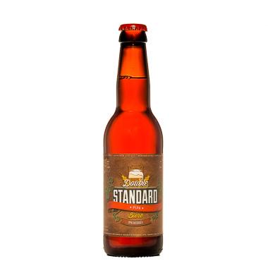 Double Standard Pipa - Double Standard - Ma Bière Box