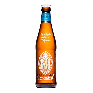Corsendonk Blanche - Du Bocq - Ma Bière Box