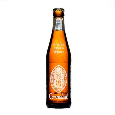 Corsendonk Gold - Du Bocq - Ma Bière Box
