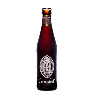 Corsendonk Pater - Du Bocq - Ma Bière Box
