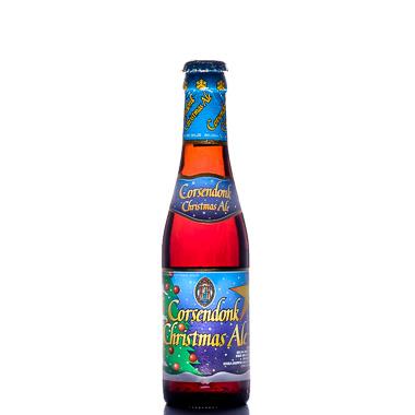 Corsendonk Xmas - Du Bocq - Ma Bière Box