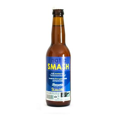 Smash - Du Slalom - Ma Bière Box
