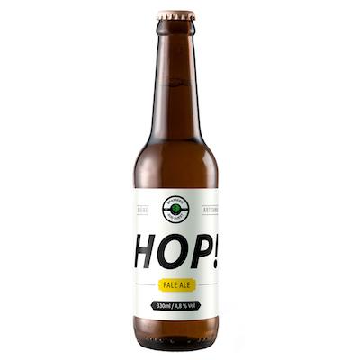 Hop ! Pale ale - Du sud ouest - Ma Bière Box